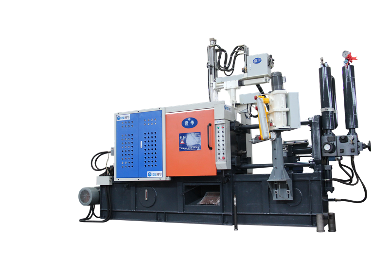 high precision die casting machine