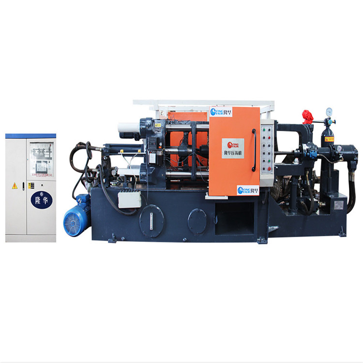 Cold Chamber Aluminium Die Casting Machine supplier