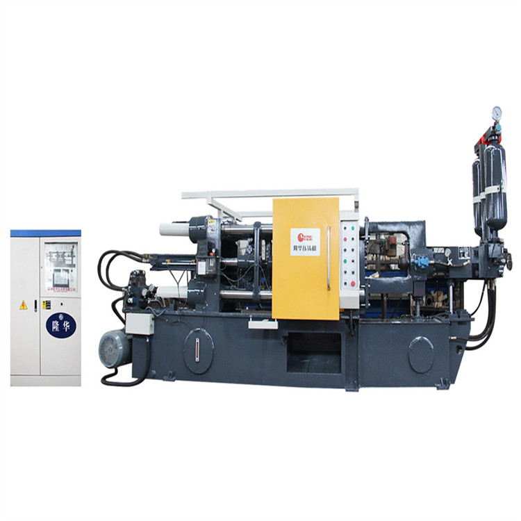 Cold Chamber high quality Die Casting Machine